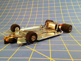 JK 4.5 inch Stocker with Gold Vintage Merc Cyclone  from Mid-America Raceway