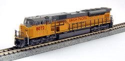 KATO N GAUGE 176-5623 SD90/43MAC UP WE WILL DELIVER #8072 from Naperville