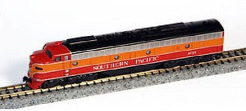 KATO N GAUGE 176-5308 E8/9A SP #6046 from Mid-America Naperville