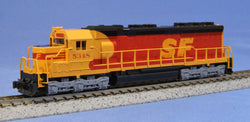 KATO N GAUGE 176-3122 SD45 SPSF #5348 from Mid-America Naperville
