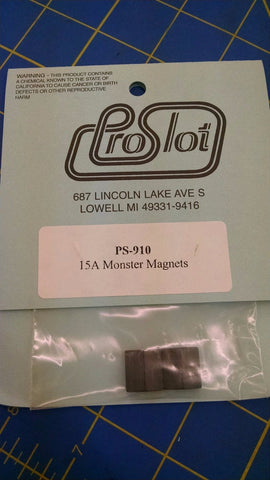 ProSlot PS-910 15A Monster Magnets from Mid-America Naperville