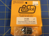 ProSlot Ps-2105 Speed FX blueprinted Outlaw S-16-D motor Mid America Naperville