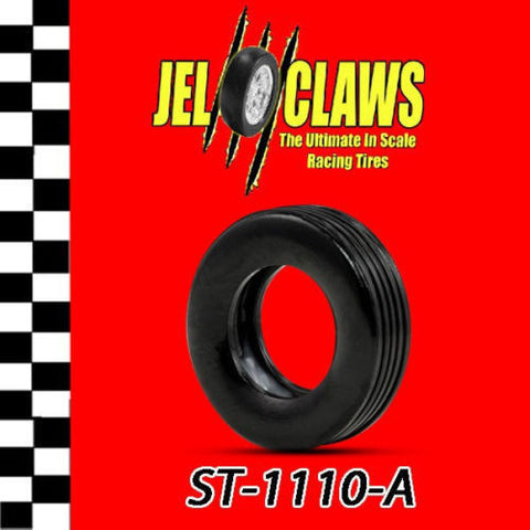 Jel Claws ST 1110-A Aston martin DBR1 Front & Rear 1/32 Mid America Naperville