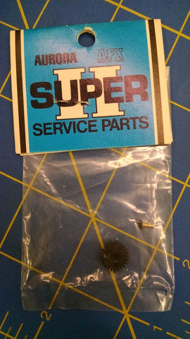 Super II Cluster Gear and Shaft 8572-25 from Mid America Naperville