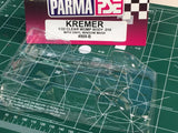 Parma 1/32 Womp-Womp Clear Body - Kremer - #909B from Mid America Naperville