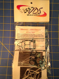 JDS 2011 Neo Sidewinder 1/24 Drag Chassis from Mid America Raceway