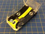 JK Group 12 Box Stock Wing Car RTR Slot Car 1/24 #55 Mid-America Naperville