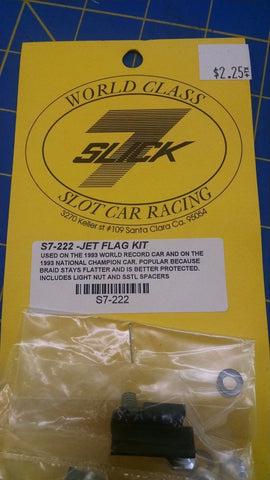 Slick 7 Jet Flag Kit S7-222 from Mid America Naperville