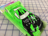 Mercedes AMG DTM Painted #8 Monster SLOT CAR BODY 1/24