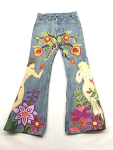 Adam and Eve Jeans