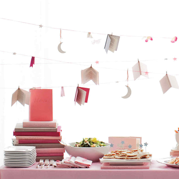 Everything you Need to Throw the Perfect Baby Shower!