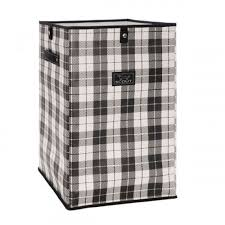 Scout Trash Cache Plaid Habit