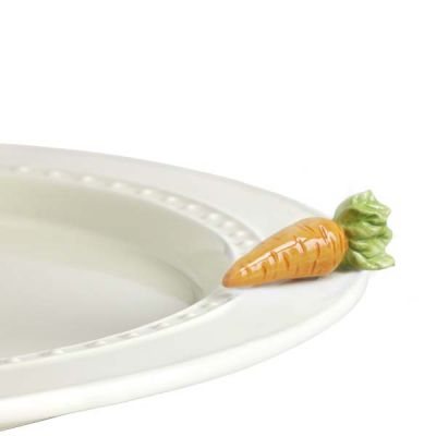 Nora Fleming Carrot Mini - 24 Carrots