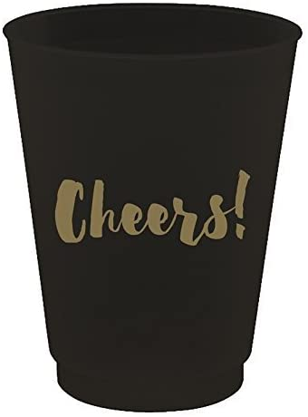 Slant 16oz Cheers Party Cups