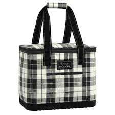 Scout The Stiff One Cooler Plaid Habit