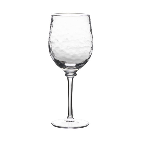 Juliska Red Wine Glass