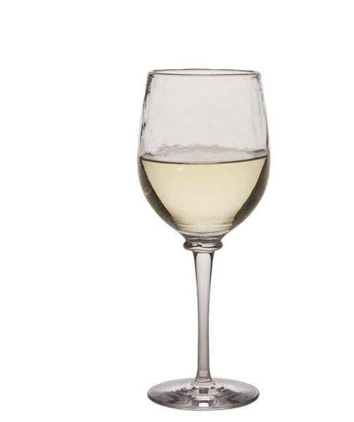 Juliska Carine White Wine Glass