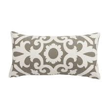 Mud Pie Rectangle Morocco Pillow