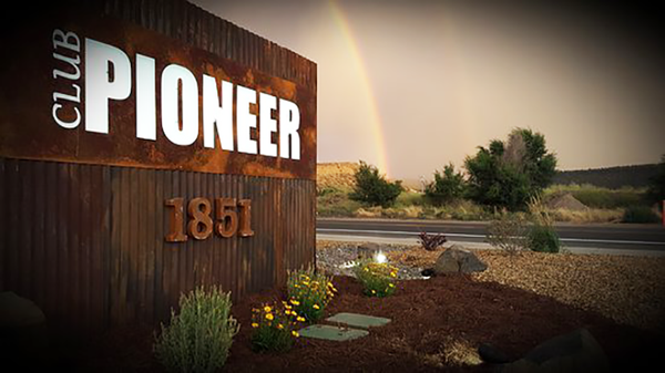 EVENTS AT CLUB PIONEER IN PRINEVILLE