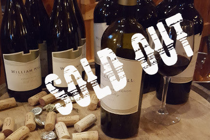 May Wine Dinner Sells Out in record time