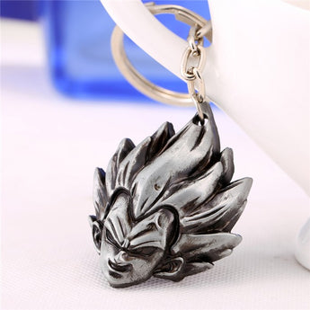 Dragon Ball Vegeta Keychain  Key Chain