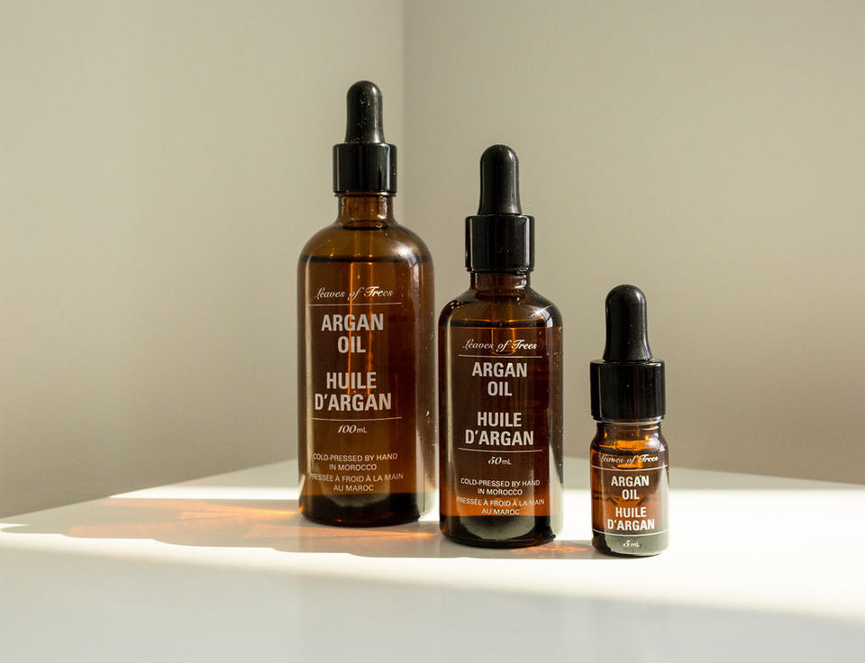 What is Argan Oil - Why should I use it.....and how?