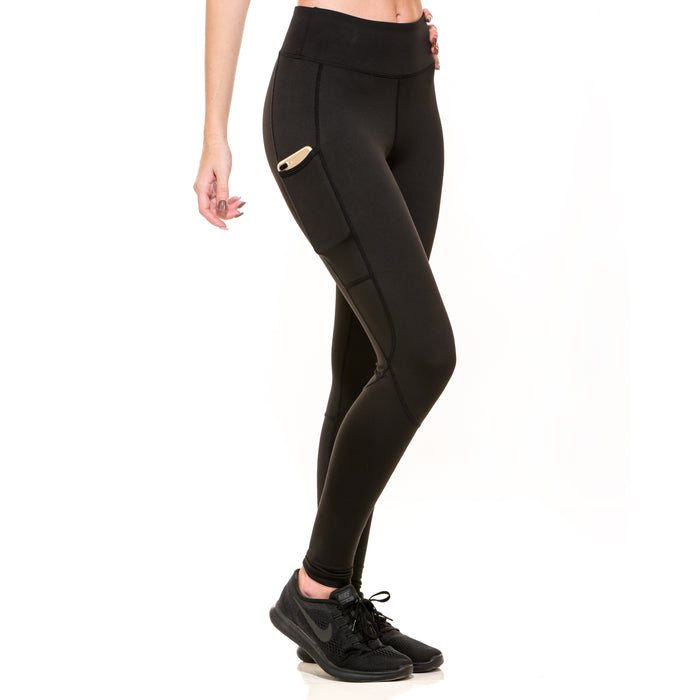 Carla Tight ~ Jet Black