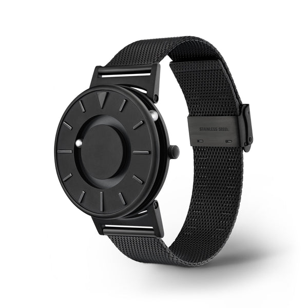 Bradley Concise Innovate Magnetic WristWatches