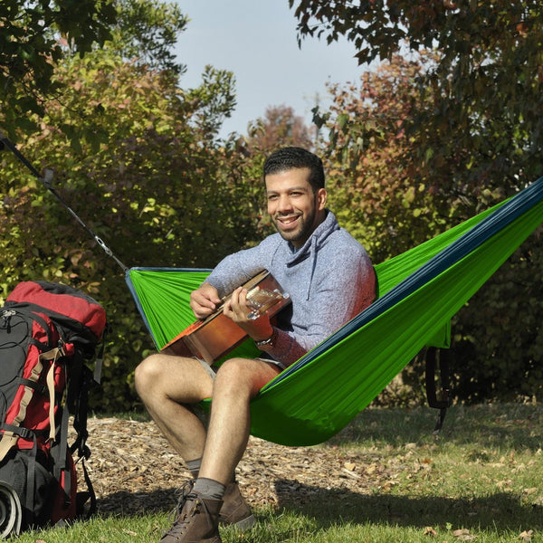 Portable Parachute Hammock - furniture - 99fab.com