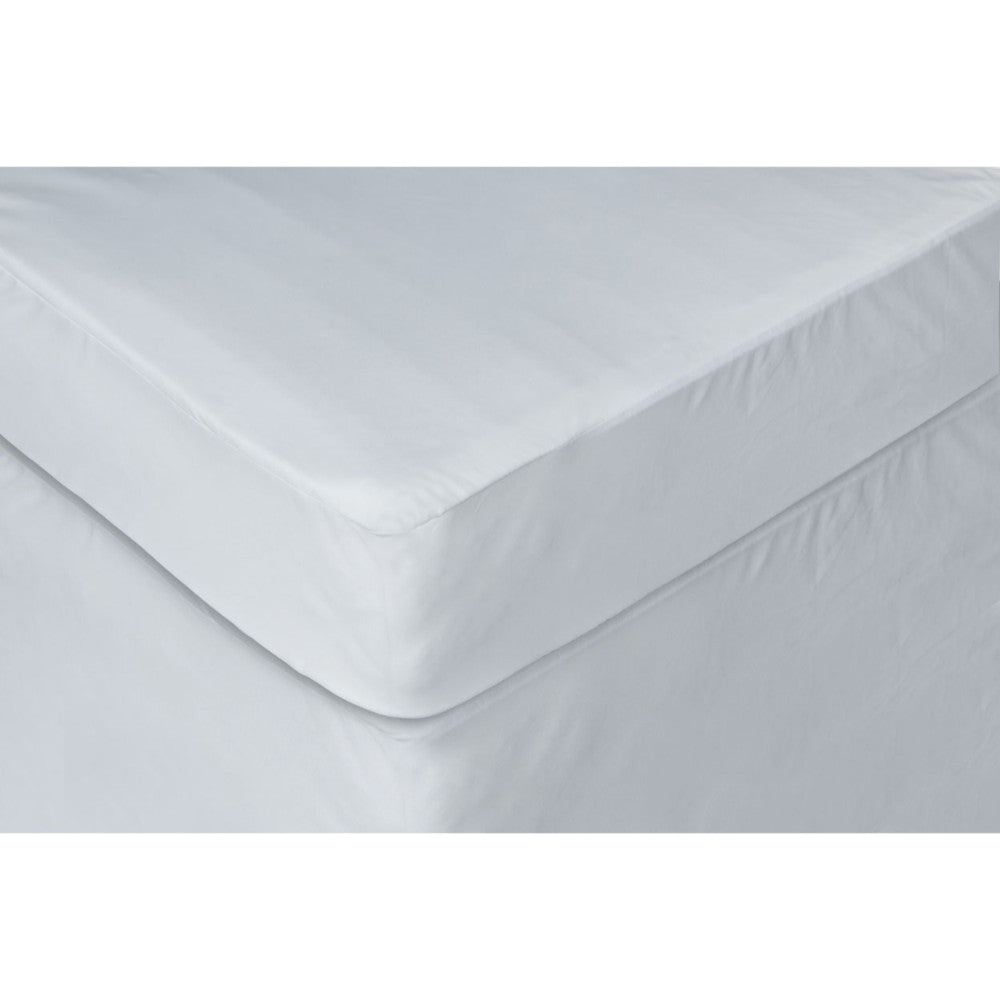 California King Waterproof Hypoallergenic Premium Mattress Protector