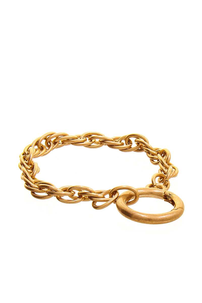 Stylish Chic Modern Chain Bracelet
