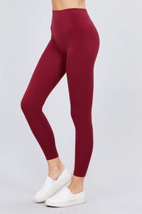 Seamless Long Legging