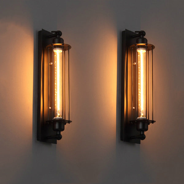 Loft Vintage American Industrial Wall Light Edison Light Wall Fixtures