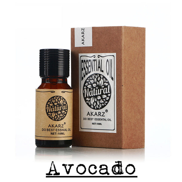 pure natural avocado oil Increase skin elasticity avocado Essential oil - women beauty - 99fab.com
