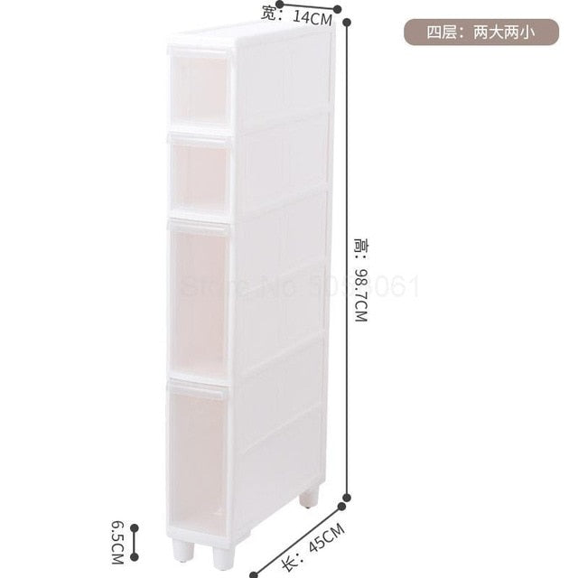 14CM quilting storage rack