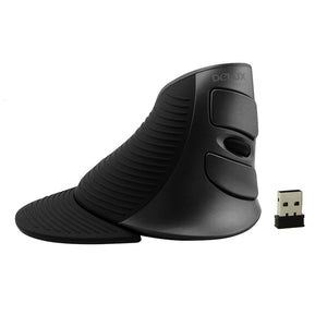 Ergonomic Vertical computer Mouse for Better Health - Gadgets - 99fab.com