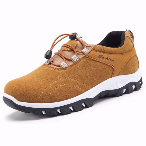 New Design Men Travel Casual Skid-proof Outdoor Shoes Hard-wearing Zapatos - men shoes - 99fab.com