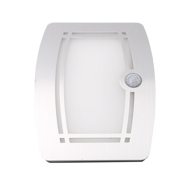 Wireless Infrared Motion Sensor Activated Wall LED Night Light - gadget - 99fab.com
