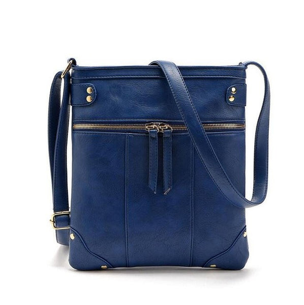 2017 designer women messenger cross body shoulder bag - women bags - 99fab.com