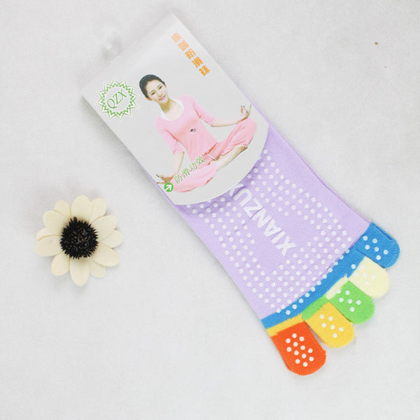 Sports Non-slip Yoga socks