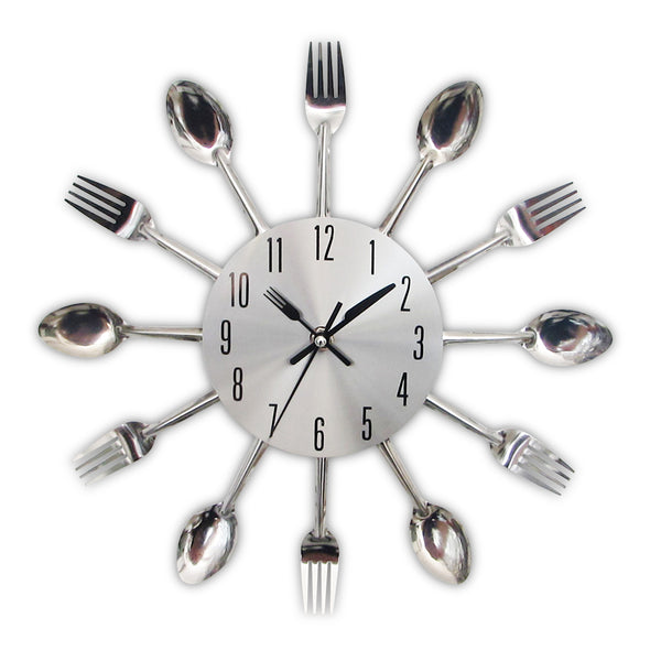 Kitchen Wall Clock - kitchen - 99fab.com