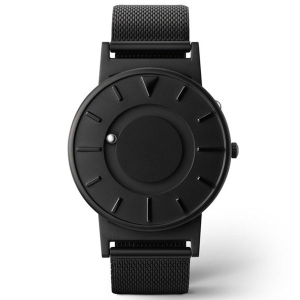 Bradley Concise Innovate Magnetic WristWatches - men watches - 99fab.com