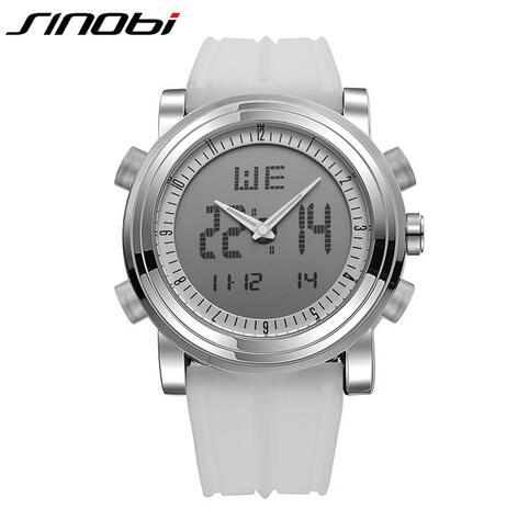 Sports Digital Wrist Watches