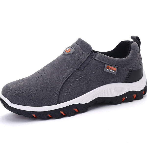 fa4c668423b23 Zuodi 101 - Outdoor Walking Comfortable Breathable Mens Shoes
