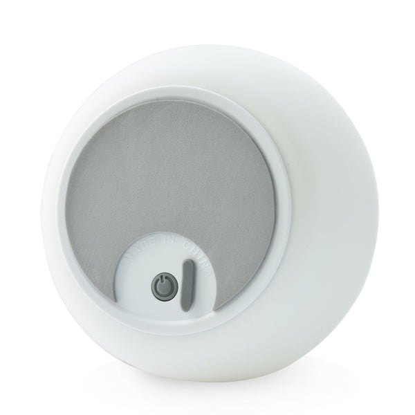 Silicone Touch Sensor LED Night Lamp