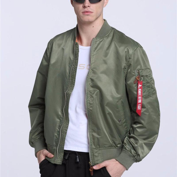 High Quality Army Green Tactical Military Jacket - jacket - 99fab.com