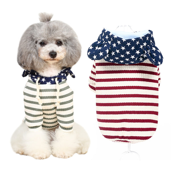 Pet Dog  Clothing Sweater