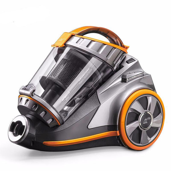 Home Canister Vacuum Cleaner - vacuum cleaner - 99fab.com