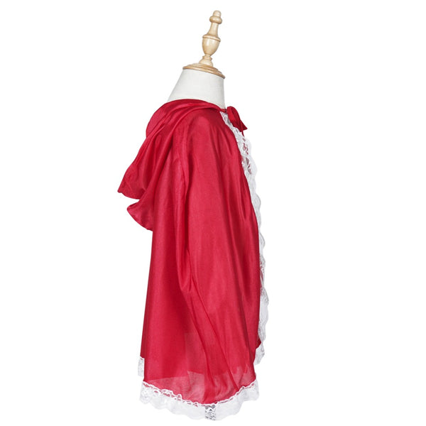 Little Red Riding Hood Carnival Halloween Costume - halloween - 99fab.com