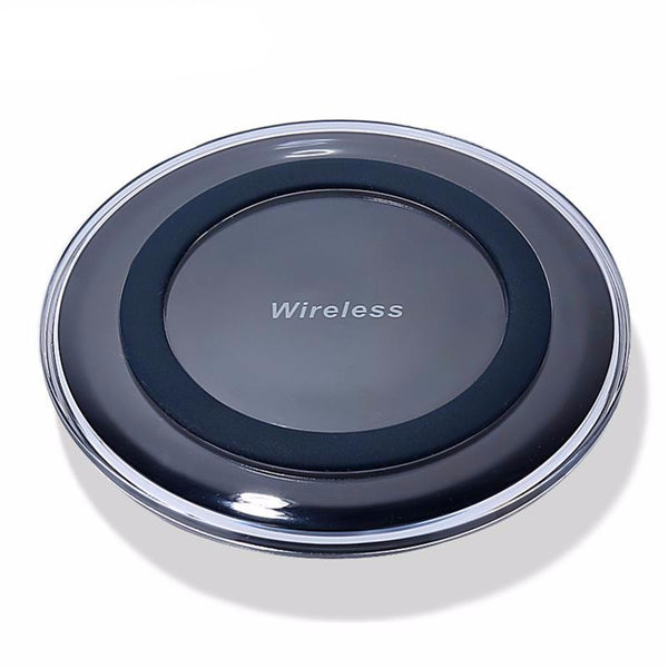 HAISSKY Mini Qi Wireless Charger - Gadgets - 99fab.com